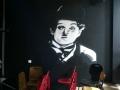 Graffiti - Charlie Chaplin - Behal