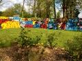 Graffiti - Patchwork - Jean Jaures