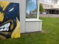 Graffiti - Wolverine - Condorcet