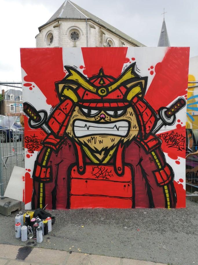 Rassemblement-de-graffiti-SAMOURAI