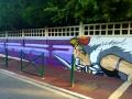 Fresque-inspiration-manga-graffiti-Lens-12