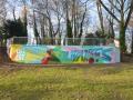 Fresque-Telethon-Rond-Point-Bollaert-Lens-2015-09