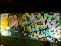 Graffiti VOEUX