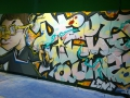 Graffiti-Voeux-Du-Maire-Lens-2015-01