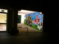 Lycee Agricole de Savy Bertlette - Graffiti - 02