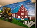 Lycee Agricole de Savy Bertlette - Graffiti - 03