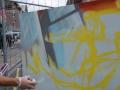 Ebauche de graffiti