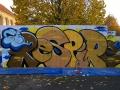 Atelier graffiti Team Building ERDF Gosnay -  02