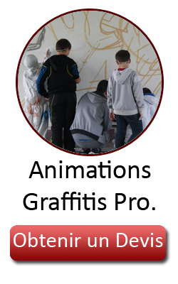 Animations-Graffiti-Pro