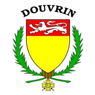 Graffeur à Douvrin