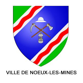 Graffeur à Noeux-Les-Mines