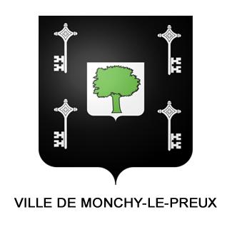 Graffeur à Monchy-Le-Preux