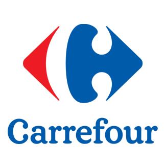 Graffeur à Carrefour