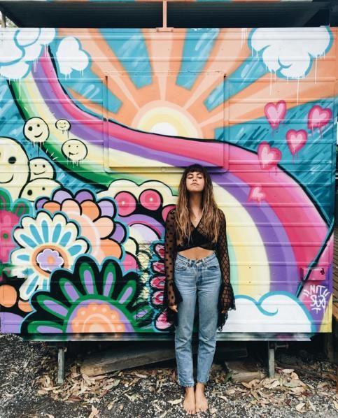 Le graffiti un truc de bobo gauchiste ou pas