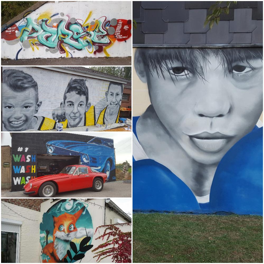 Asso de graffiti dans le Nord Pas-de-Calais