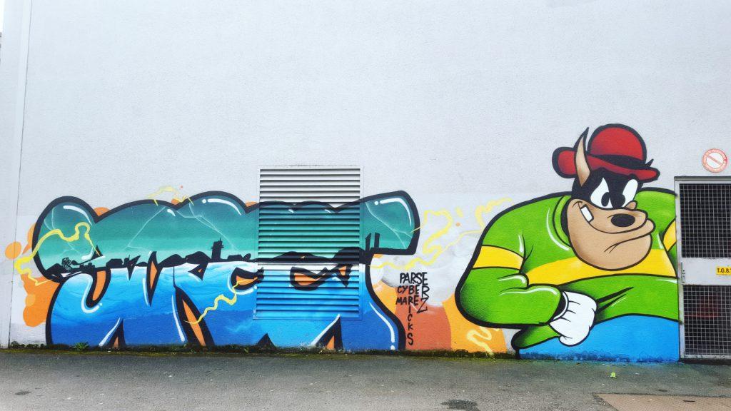 Graff à Auchel