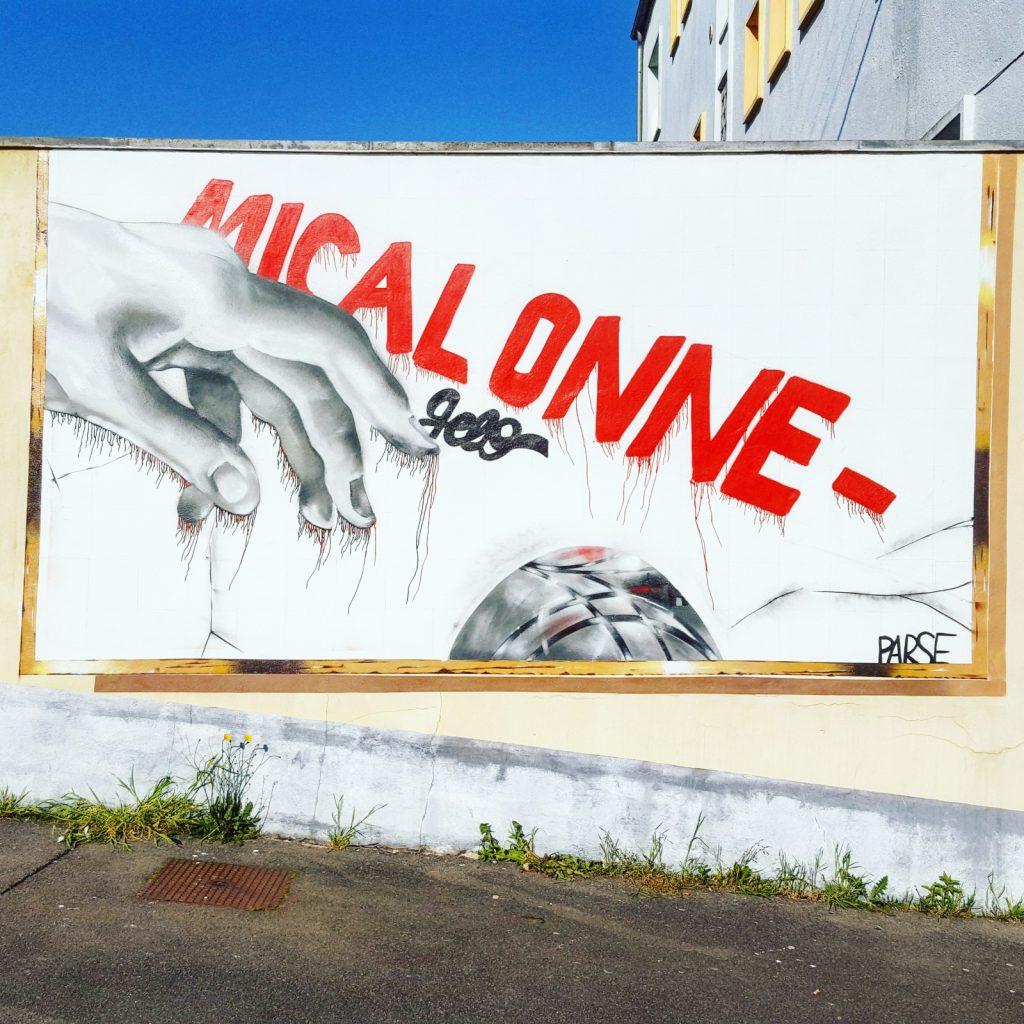 Graff à Calonne Ricouart