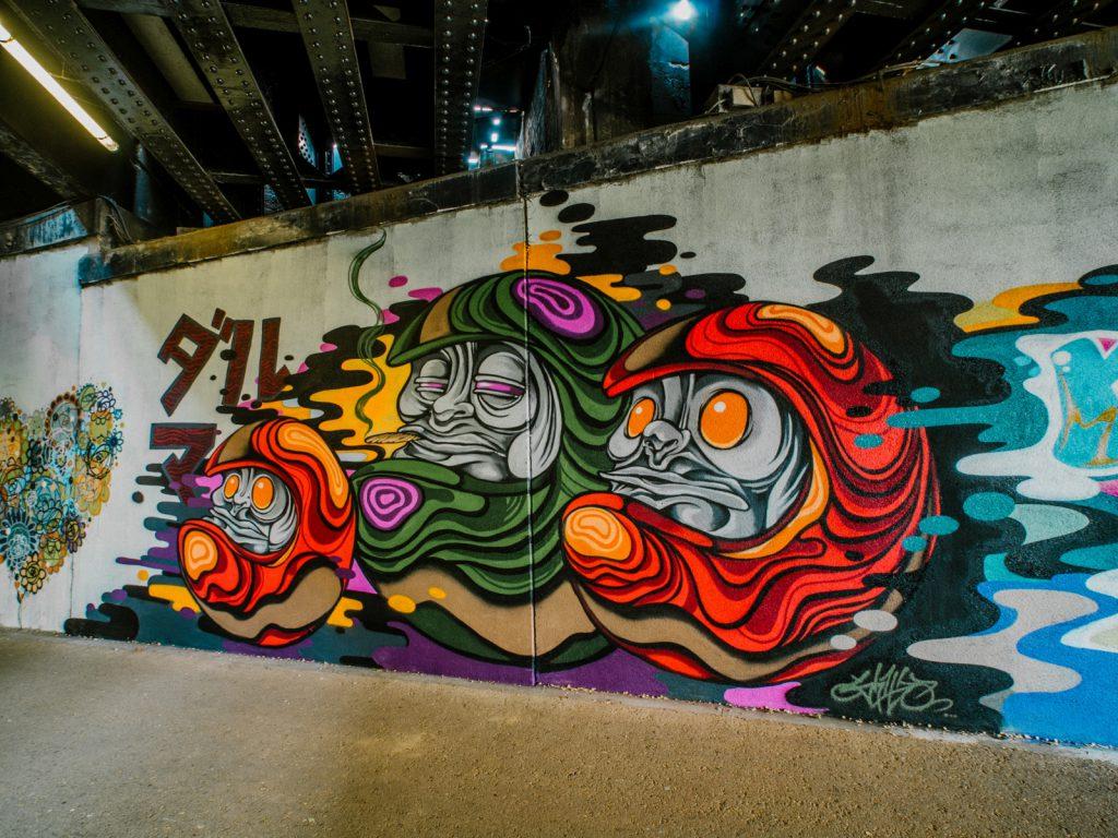 Graffeur SH11NA