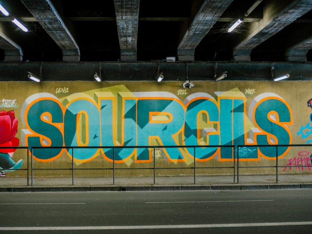 Graffeur Presto