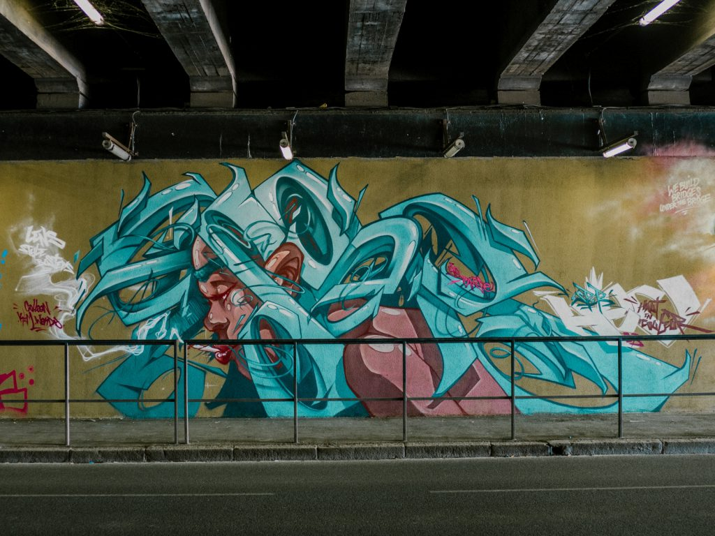 Graffeur Esper