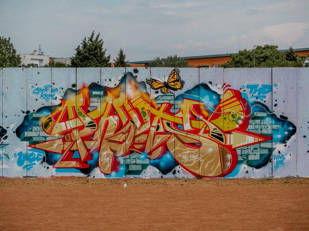 Graffeur Phat1
