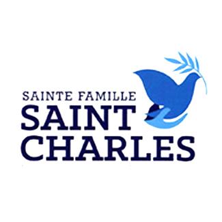 Graffeur au collège Saint Charles de Armentières