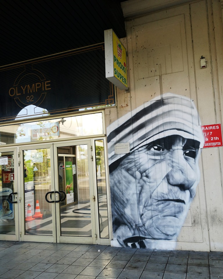 Graff Mère Thérésa Béthune