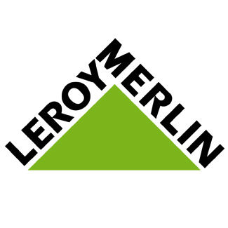 Graffiti à Leroy Merlin