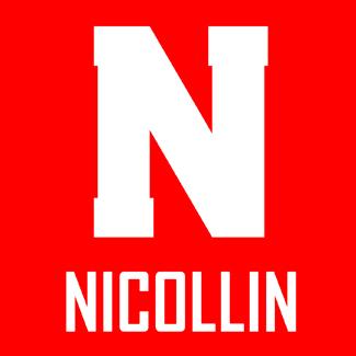 Graffeur à Nicollin