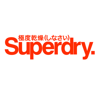 Graffeur à Superdry