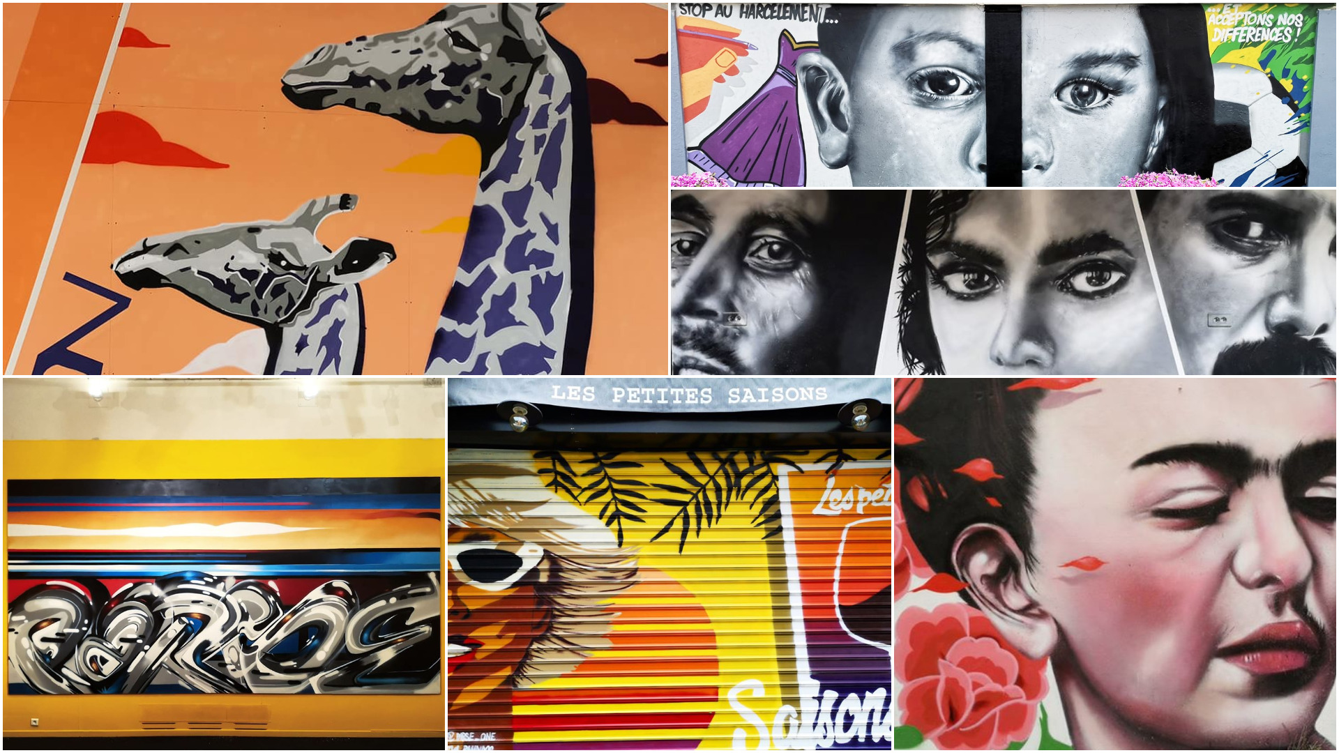 Bertrand Parse - Graffeur