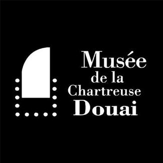 Graffeur au Musee de la chartreuse