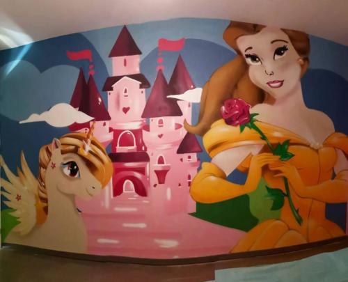 20200615-008 - Graff chambre enfant