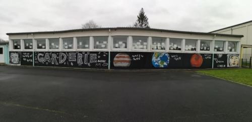 20200615-022 - Fresque street art - Astronomie